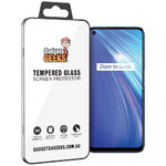 9H Tempered Glass Screen Protector for realme 6