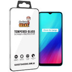 9H Tempered Glass Screen Protector for realme C3