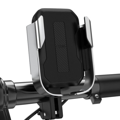 Baseus Armor Motorcycle & Bike Mount / Handlebar Bracket / Phone Holder