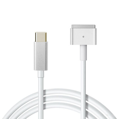 USB Type-C to MagSafe 2 (T-Tip) Charging Cable (1.7m) for Apple MacBook Air / Pro