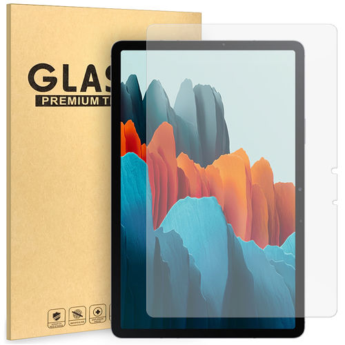 9H Tempered Glass Screen Protector for Samsung Galaxy Tab S7
