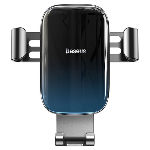 Baseus Glaze Gravity Aluminium Car Air Vent Mount / Phone Holder