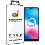 9H Tempered Glass Screen Protector for Alcatel 3L (2020)