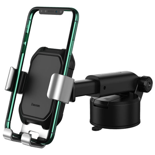 Baseus Tank Gravity / Long Arm Suction Cup / Car Mount Holder for Phone