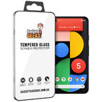 9H Tempered Glass Screen Protector for Google Pixel 5