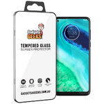 9H Tempered Glass Screen Protector for Motorola Moto G8