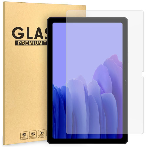 9H Tempered Glass Screen Protector for Samsung Galaxy Tab A7 10.4 (2020)