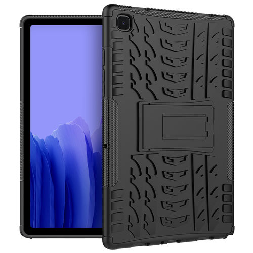 Dual Layer Rugged Tough Shockproof Case for Samsung Galaxy Tab A7 10.4 (2020)