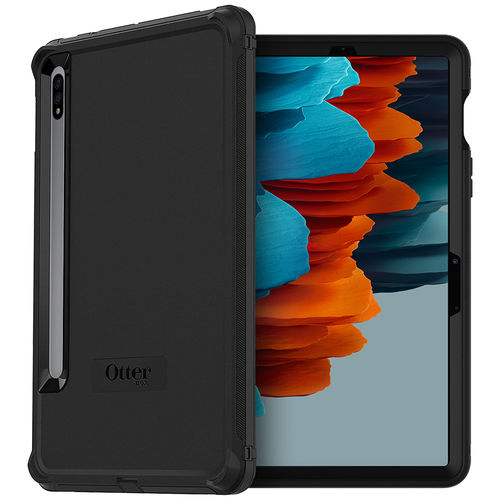 OtterBox Defender Shockproof Case for Samsung Galaxy Tab S7