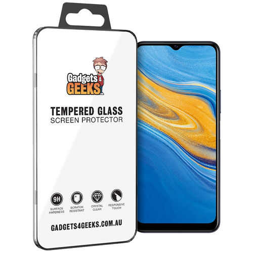 9H Tempered Glass Screen Protector for Vivo Y20s