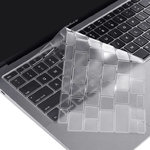 Keyboard Protective Cover for Apple MacBook Air (13-inch) 2020 / M1 - Clear