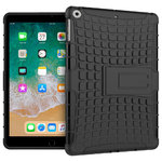 Rugged Shockproof Case for Apple iPad 9.7-inch (5th / 6th Gen) - Black
