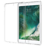 Flexi Slim Gel Case for Apple iPad 9.7-inch (5th / 6th Gen) - Clear