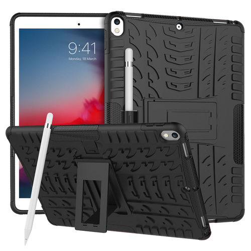 Rugged Tough Shockproof Case for Apple iPad Air 3 / Pro (10.5-inch)
