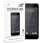 (2-Pack) Clear Film Screen Protector for HTC Desire 825