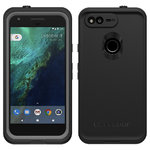LifeProof Fre Waterproof Case for Google Pixel XL - Black