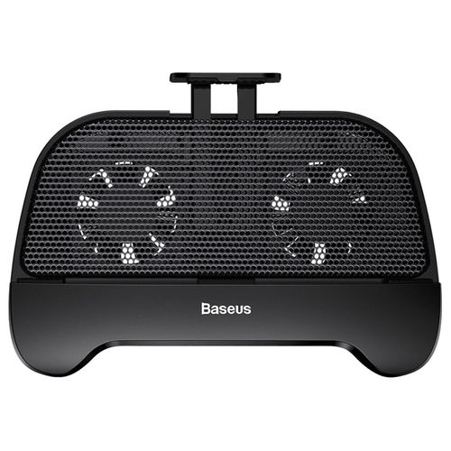 Baseus 2000mAh Portable Power Bank / Phone Holder / Game Cooling Fan