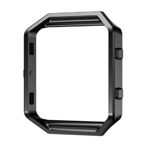 Replacement Stainless Steel Frame for Fitbit Blaze - Black