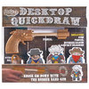 Blue Sky Desktop Quick Draw Cowboy Rubber Band Game