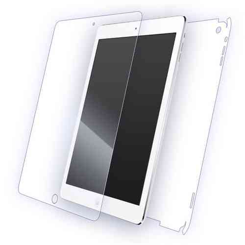 Best Skins Ever Full Body Wrap & Screen Protector for Apple iPad Air (1st Gen)