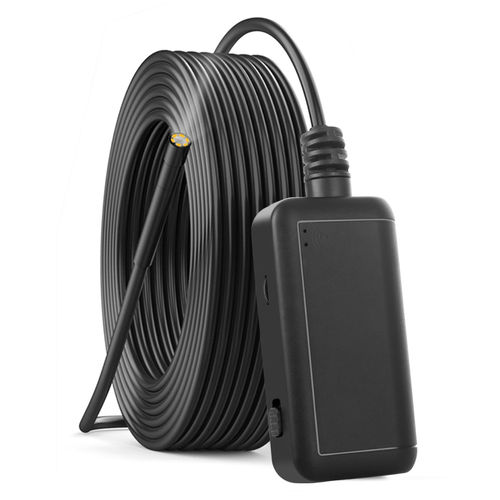 5m Wireless (WiFi) Endoscope Inspection HD Camera for iPhone / iPad / Android