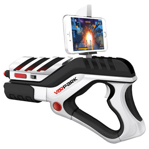 A8 Augmented Reality AR Toy Gun Bluetooth Game Controller for Phones