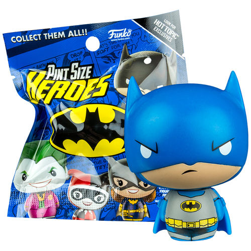 Funko DC Comics Batman Pint Size Heroes Figurine Blind Bag