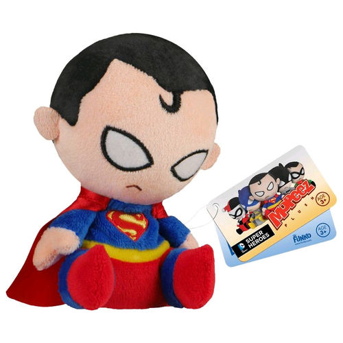 Funko Pop! DC Comics Superheroes Superman Mopeez Plush Toy