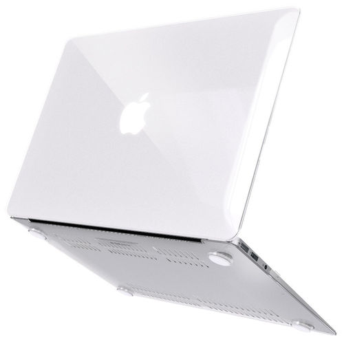 Crystal Hard Shell Case for Apple MacBook Air (11-inch) - Clear