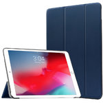 Trifold Smart Case for Apple iPad Air (3rd Gen) / Pro (10.5-inch) - Blue