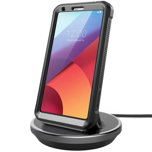 Kidigi USB Type-C Desktop Charging Dock (Charger Cradle) for LG G6