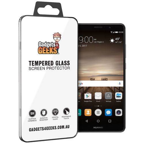 9H Tempered Glass Screen Protector for Huawei Mate 9