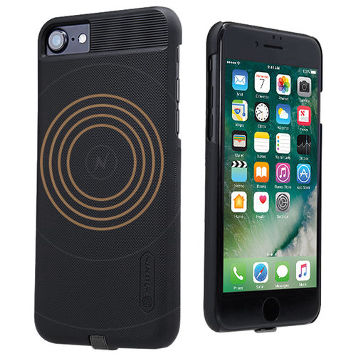 Nillkin Magic Wireless Charging Case for Apple iPhone 7 - Black