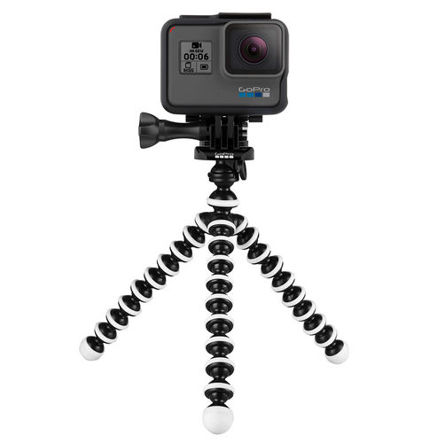 Flexible Mini Octopus Camera Tripod Mounting Stand for GoPro Hero