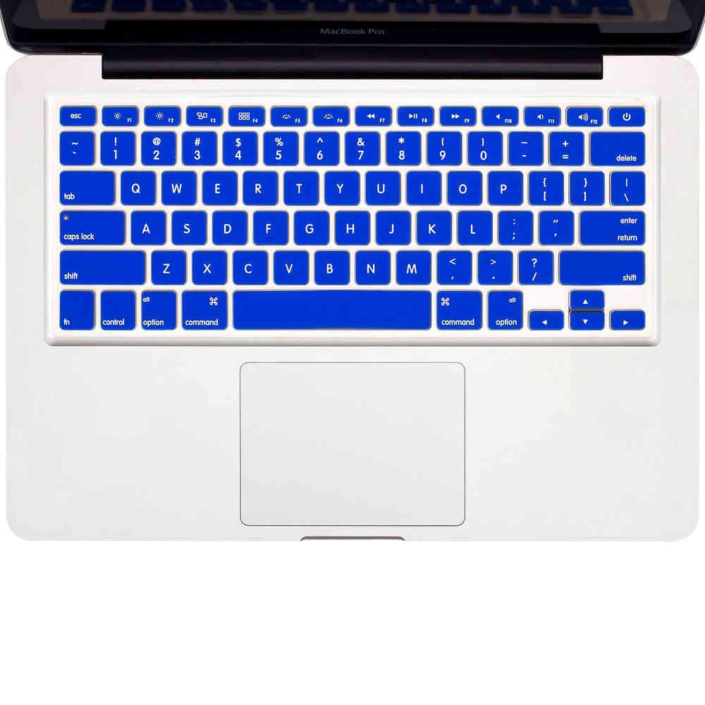 Apple Laptop Various Keyboard Film Skin Series Apple Laptop 13-inch Keyboard Film Protective Cover 13-inch Keyboard Cover and Silicone Keyboard Protective Film Picture Color 6
