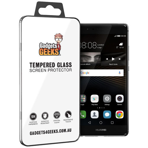 9H Tempered Glass Screen Protector for Huawei P9