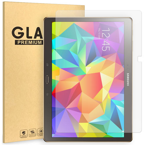 9H Tempered Glass Screen Protector for Samsung Galaxy Tab S 10.5