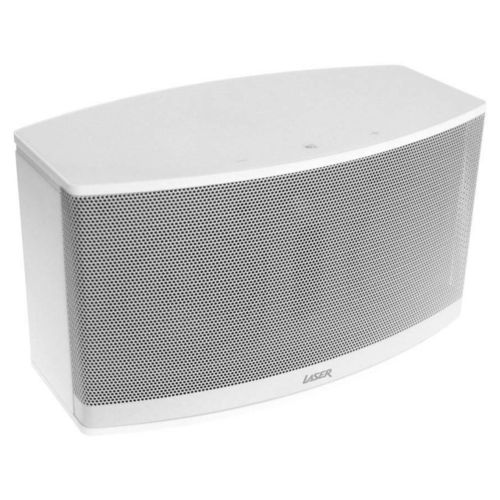 Laser 20W Multi-Room Wi-Fi Stereo Speaker / AllPlay / Spotify / DLNA