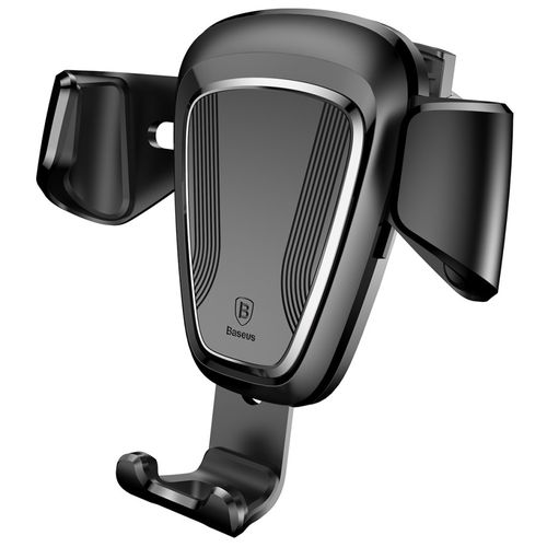Baseus Gravity 360 Auto-Lock Car Air Vent Mount / Phone Holder