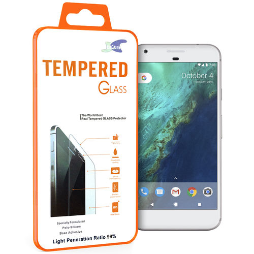 9H Tempered Glass Screen Protector for Google Pixel