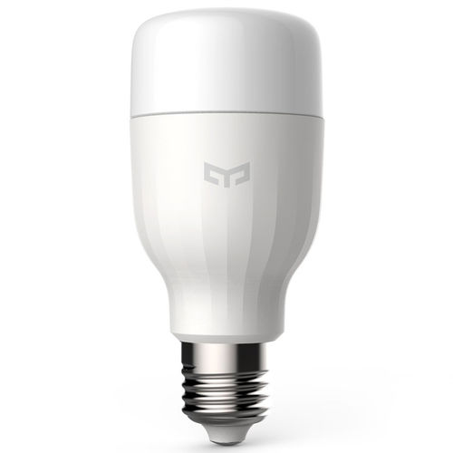 Xiaomi Yeelight E27 WiFi Adjustable Smart LED Bulb - White