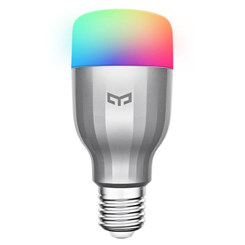 Xiaomi Yeelight E27 WiFi Colour RGBW Light Smart LED Bulb